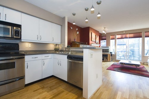 # 203 838 W 14th Av, Fairview Slopes Vancouver  - Fairview VW Apartment/Condo for sale, 2 Bedrooms (V792407) #12