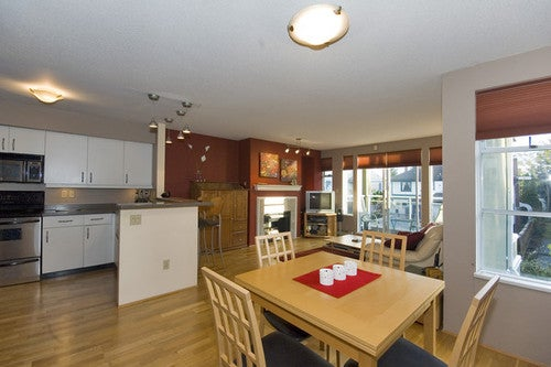 # 203 838 W 14th Av, Fairview Slopes Vancouver  - Fairview VW Apartment/Condo for sale, 2 Bedrooms (V792407) #5