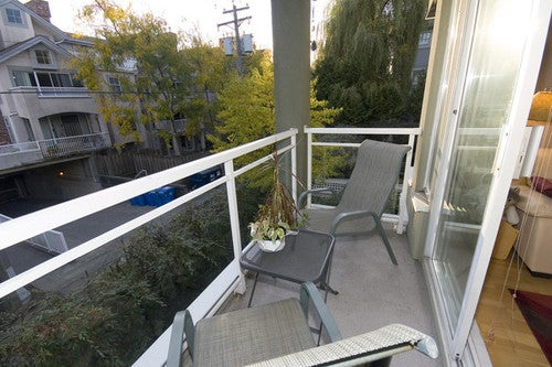 # 203 838 W 14th Av, Fairview Slopes Vancouver  - Fairview VW Apartment/Condo for sale, 2 Bedrooms (V792407) #8