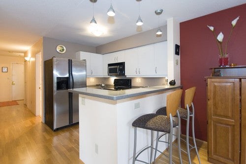# 203 838 W 14th Av, Fairview Slopes Vancouver  - Fairview VW Apartment/Condo for sale, 2 Bedrooms (V792407) #2
