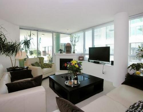 # 204 138 E Esplanade Av - Lower Lonsdale Apartment/Condo for sale, 2 Bedrooms (V691904) #3