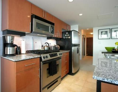 # 204 138 E Esplanade Av - Lower Lonsdale Apartment/Condo for sale, 2 Bedrooms (V691904) #5