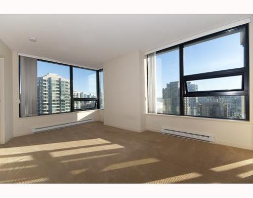 # 2305 977 Mainland St, Yaletown Vancouver  - Yaletown Apartment/Condo for sale, 1 Bedroom (V799691) #4