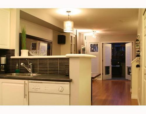 # 243 2565 W Broadway Bb - Kitsilano Townhouse for sale, 2 Bedrooms (V685017) #5