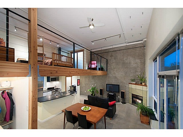 # 317 2001 WALL ST - Hastings East Apartment/Condo for sale, 1 Bedroom (V1085750) #10