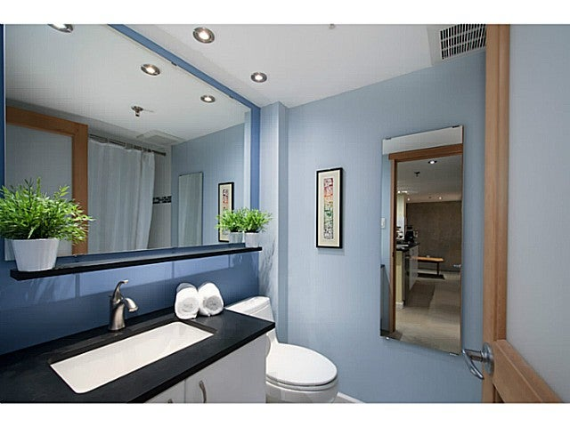 # 317 2001 WALL ST - Hastings East Apartment/Condo for sale, 1 Bedroom (V1085750) #12