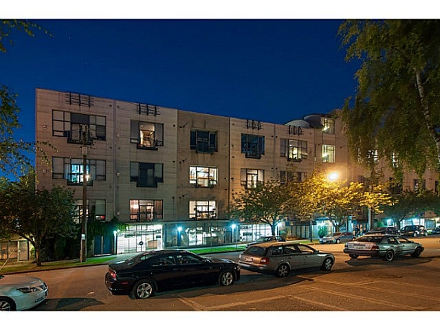# 317 2001 WALL ST - Hastings East Apartment/Condo for sale, 1 Bedroom (V1085750) #4