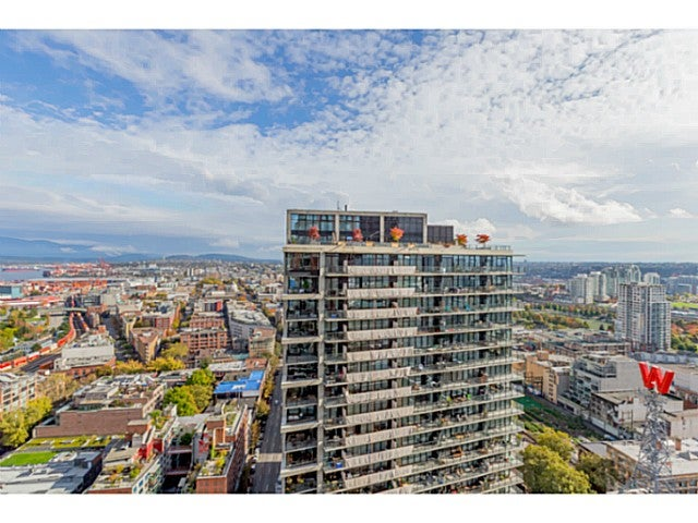# 3303 128 W CORDOVA ST - Downtown VW Apartment/Condo for sale, 2 Bedrooms (V1107238) #19