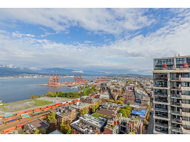 # 3303 128 W CORDOVA ST - Downtown VW Apartment/Condo for sale, 2 Bedrooms (V1107238) #1