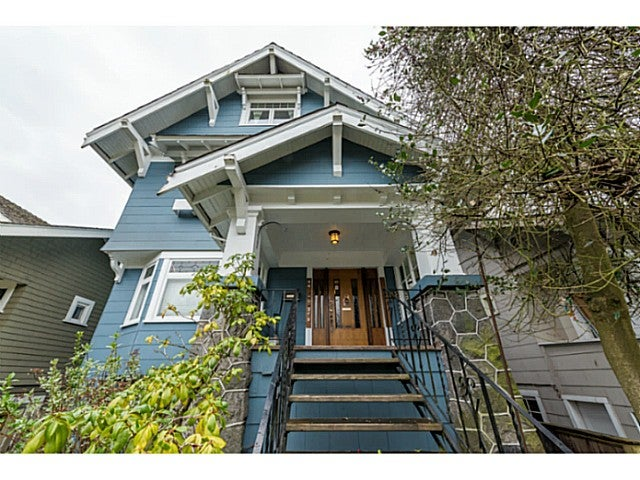 3412 W 2ND AV - Kitsilano House/Single Family for sale, 6 Bedrooms (V1112451) #17