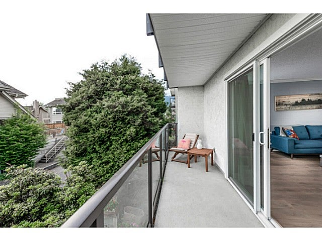 # 205 1515 CHESTERFIELD AV - Central Lonsdale Apartment/Condo for sale, 2 Bedrooms (V1125313) #12