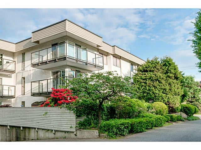 # 205 1515 CHESTERFIELD AV - Central Lonsdale Apartment/Condo for sale, 2 Bedrooms (V1125313) #20