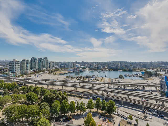 2308 58 KEEFER PLACE - Downtown VW Apartment/Condo for sale, 2 Bedrooms (V1140946) #17