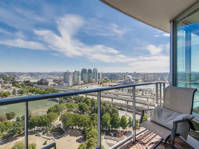 2308 58 KEEFER PLACE - Downtown VW Apartment/Condo for sale, 2 Bedrooms (V1140946) #1