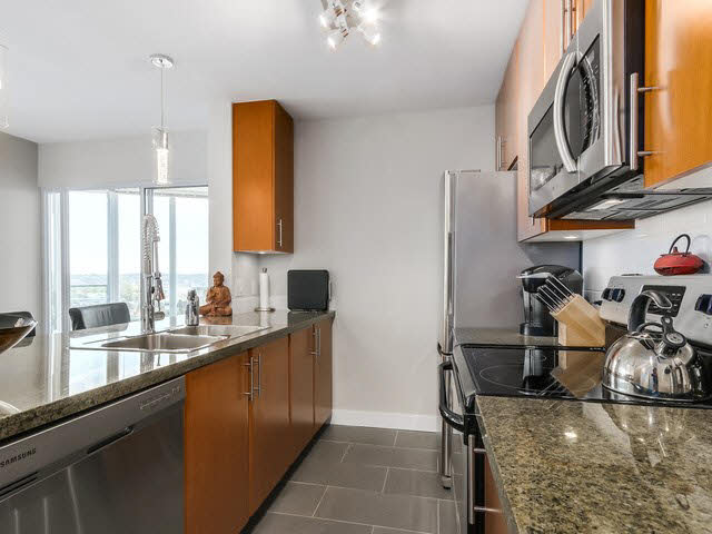 2308 58 KEEFER PLACE - Downtown VW Apartment/Condo for sale, 2 Bedrooms (V1140946) #7