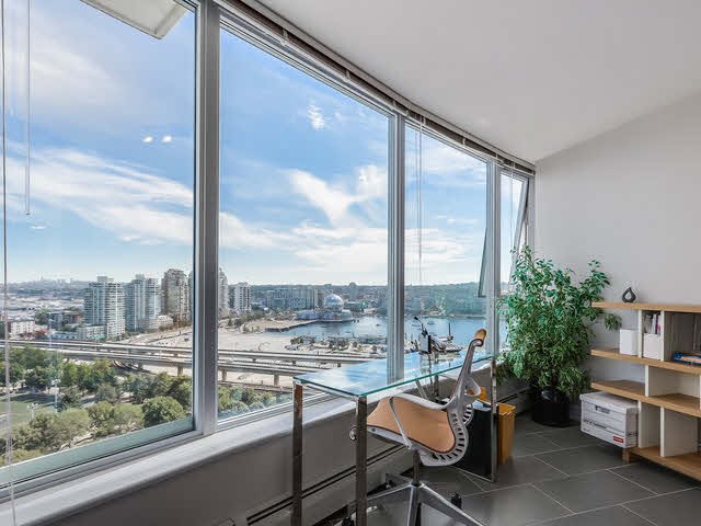 2308 58 KEEFER PLACE - Downtown VW Apartment/Condo for sale, 2 Bedrooms (V1140946) #8