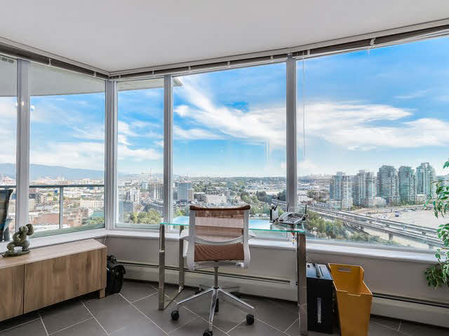 2308 58 KEEFER PLACE - Downtown VW Apartment/Condo for sale, 2 Bedrooms (V1140946) #9