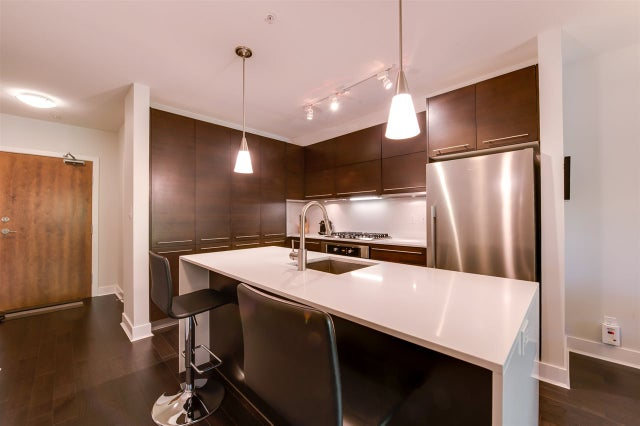 305 2020 W 12TH AVENUE - Kitsilano Apartment/Condo for sale, 1 Bedroom (R2008794) #2