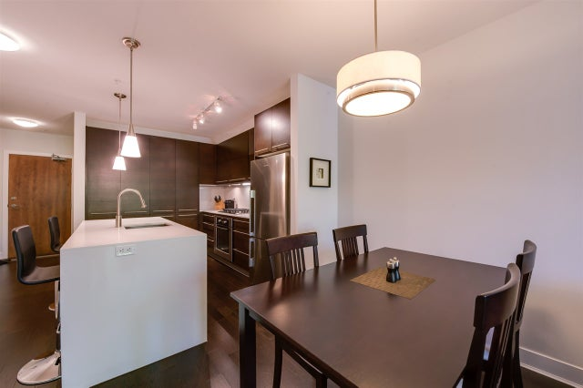 305 2020 W 12TH AVENUE - Kitsilano Apartment/Condo for sale, 1 Bedroom (R2008794) #3