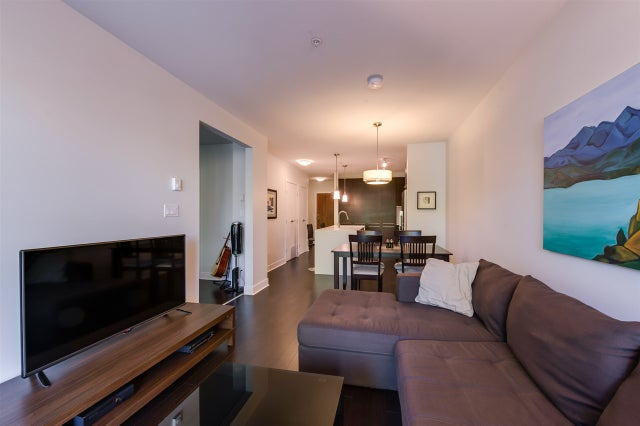 305 2020 W 12TH AVENUE - Kitsilano Apartment/Condo for sale, 1 Bedroom (R2008794) #6
