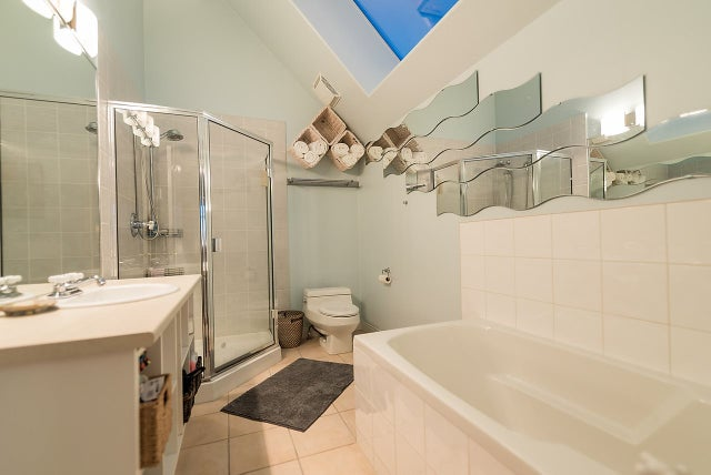 B 136 W 4TH STREET - Lower Lonsdale Townhouse for sale, 2 Bedrooms (R2010788) #11