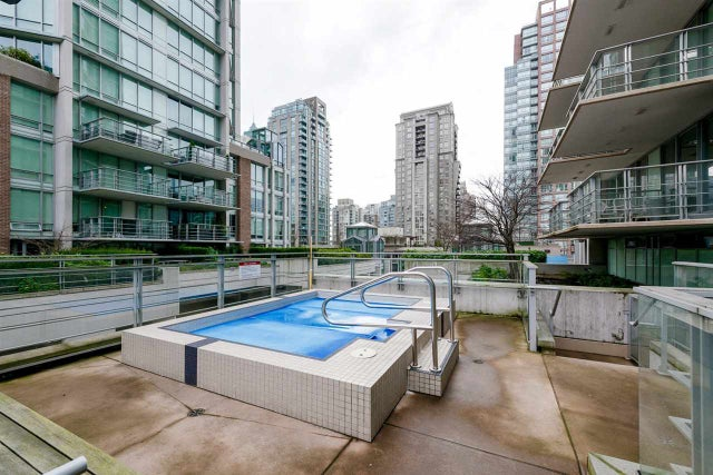 1802 565 SMITHE STREET - Downtown VW Apartment/Condo for sale, 1 Bedroom (R2012105) #12