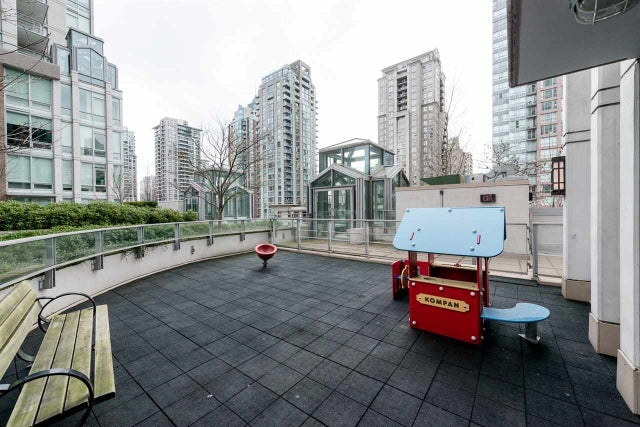 1802 565 SMITHE STREET - Downtown VW Apartment/Condo for sale, 1 Bedroom (R2012105) #13