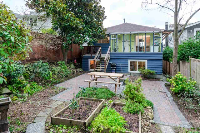 314 W 28TH STREET - Upper Lonsdale House/Single Family for sale, 4 Bedrooms (R2027808) #5