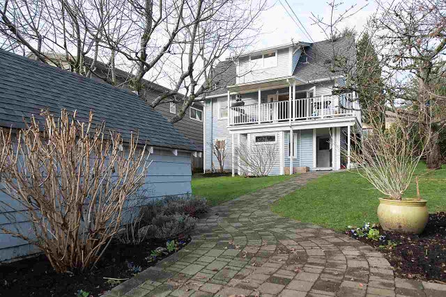 223 E 28TH STREET - Upper Lonsdale House/Single Family for sale, 4 Bedrooms (R2032342) #18