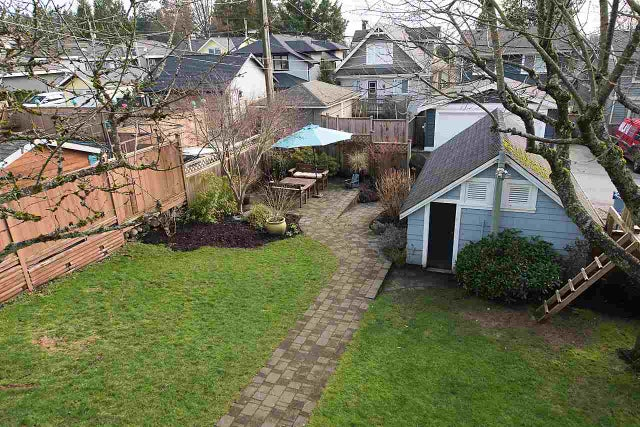 223 E 28TH STREET - Upper Lonsdale House/Single Family for sale, 4 Bedrooms (R2032342) #20