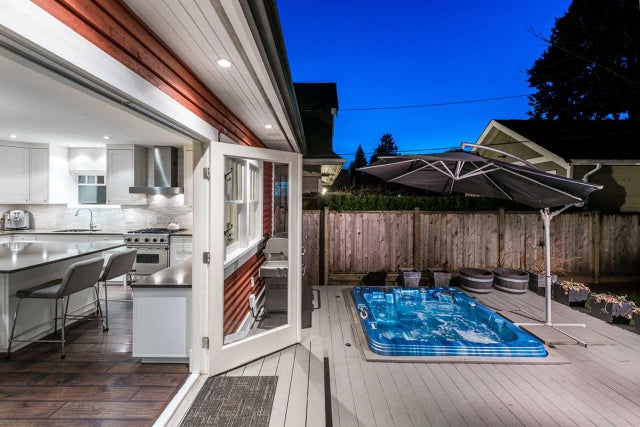 216 E 27TH STREET - Upper Lonsdale House/Single Family for sale, 4 Bedrooms (R2039610) #2