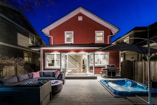 216 E 27TH STREET - Upper Lonsdale House/Single Family for sale, 4 Bedrooms (R2039610) #8