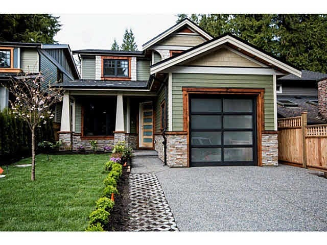 1886 BURRILL AVENUE - Lynn Valley House/Single Family for sale, 6 Bedrooms (R2042567) #1