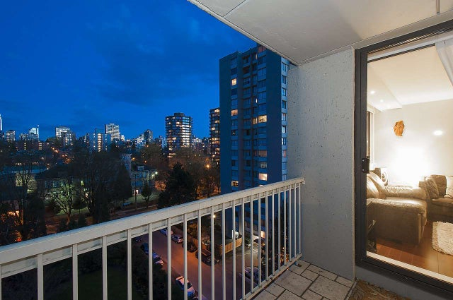1006 1740 COMOX STREET - West End VW Apartment/Condo for sale, 2 Bedrooms (R2050975) #19