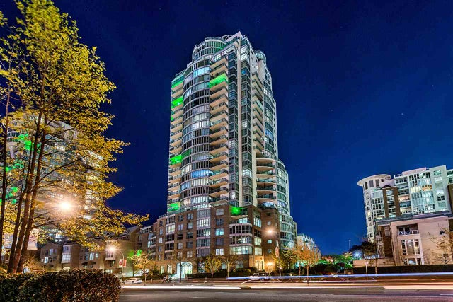 1203 1188 QUEBEC STREET - Mount Pleasant VE Apartment/Condo for sale, 3 Bedrooms (R2058522) #18