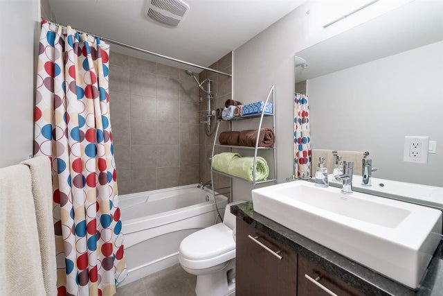 PH10 1288 CHESTERFIELD AVENUE - Central Lonsdale Apartment/Condo for sale, 1 Bedroom (R2059748) #12