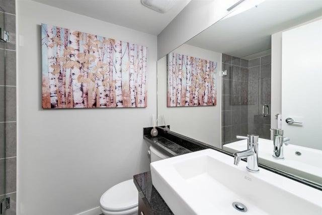 PH10 1288 CHESTERFIELD AVENUE - Central Lonsdale Apartment/Condo for sale, 1 Bedroom (R2059748) #16