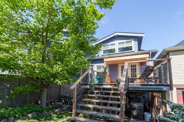 448 E 28TH AVENUE - Fraser VE House/Single Family for sale, 4 Bedrooms (R2060580) #16