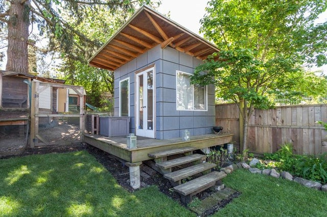 448 E 28TH AVENUE - Fraser VE House/Single Family for sale, 4 Bedrooms (R2060580) #19