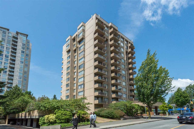 1101 7235 SALISBURY AVENUE - Highgate Apartment/Condo for sale, 2 Bedrooms (R2075686) #1