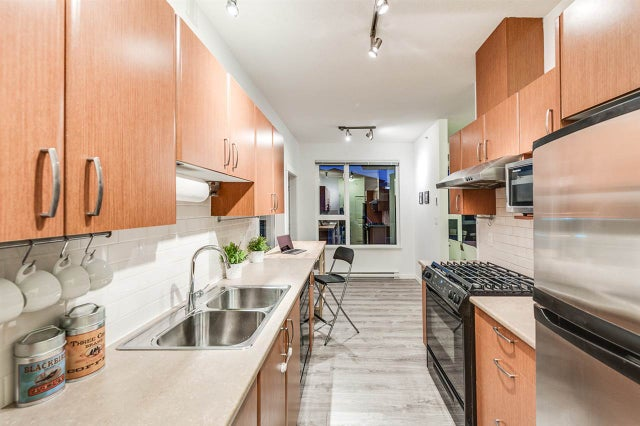 416 4783 DAWSON STREET - Brentwood Park Apartment/Condo for sale, 2 Bedrooms (R2092147) #16