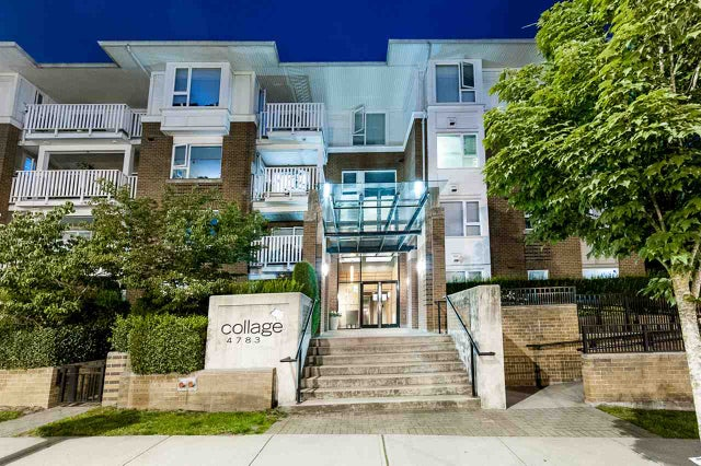416 4783 DAWSON STREET - Brentwood Park Apartment/Condo for sale, 2 Bedrooms (R2092147) #19