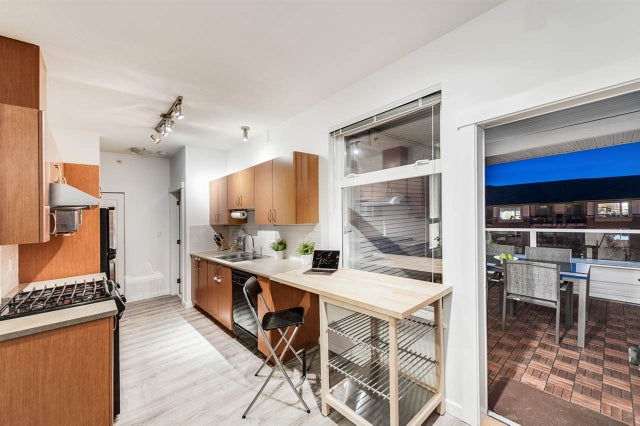 416 4783 DAWSON STREET - Brentwood Park Apartment/Condo for sale, 2 Bedrooms (R2092147) #5