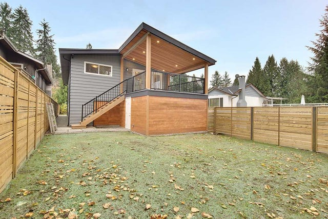 3673 HOSKINS ROAD - Lynn Valley House/Single Family for sale, 5 Bedrooms (R2124236) #19