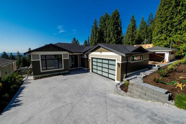 1033 CHAMBERLAIN DRIVE - Lynn Valley House/Single Family for sale, 6 Bedrooms (R2131447) #2