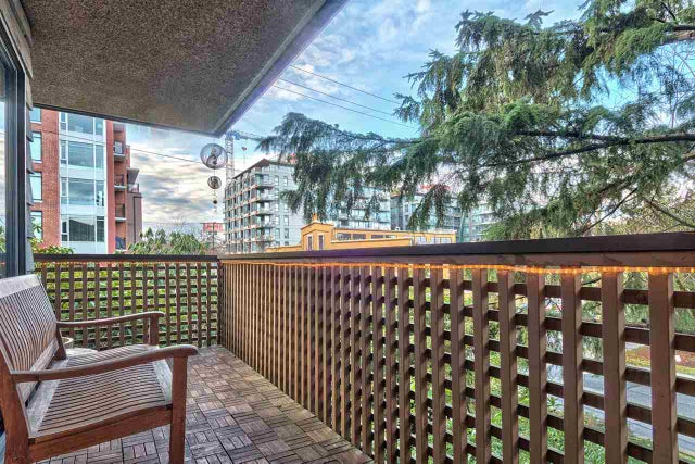 206 330 E 7TH AVENUE - Mount Pleasant VE Apartment/Condo for sale, 2 Bedrooms (R2133502) #12