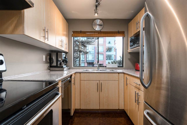 206 330 E 7TH AVENUE - Mount Pleasant VE Apartment/Condo for sale, 2 Bedrooms (R2133502) #3