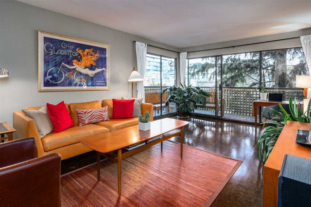206 330 E 7TH AVENUE - Mount Pleasant VE Apartment/Condo for sale, 2 Bedrooms (R2133502) #4