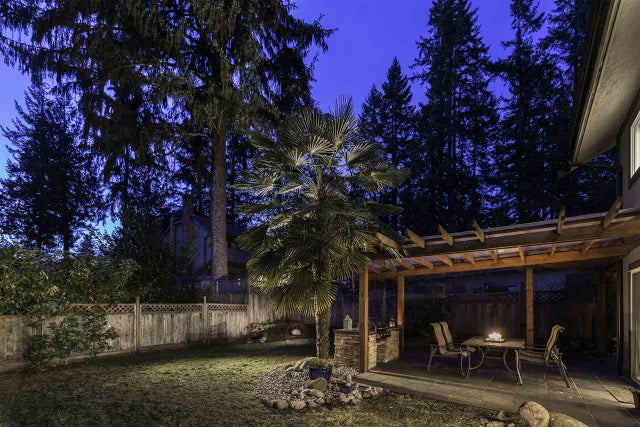 3545 ROBINSON ROAD - Lynn Valley House/Single Family for sale, 4 Bedrooms (R2136847) #10