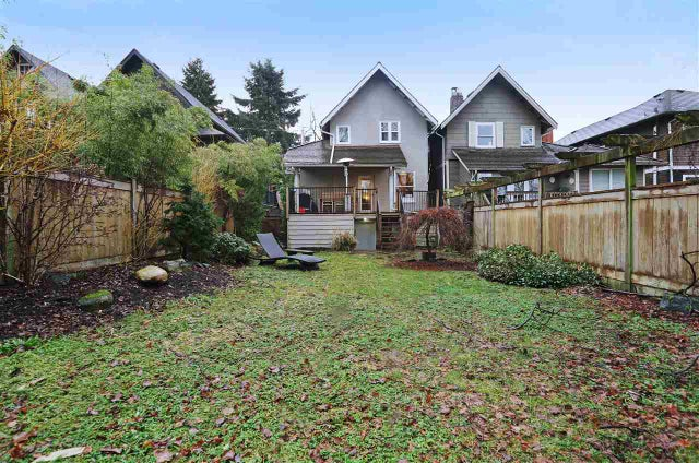 821 RIDGEWAY AVENUE - Central Lonsdale House/Single Family for sale, 4 Bedrooms (R2143663) #20